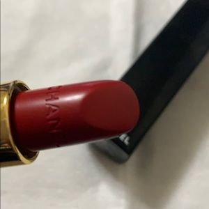 Chanel 58 Audace rouge allure lipstick NWOB (red)
